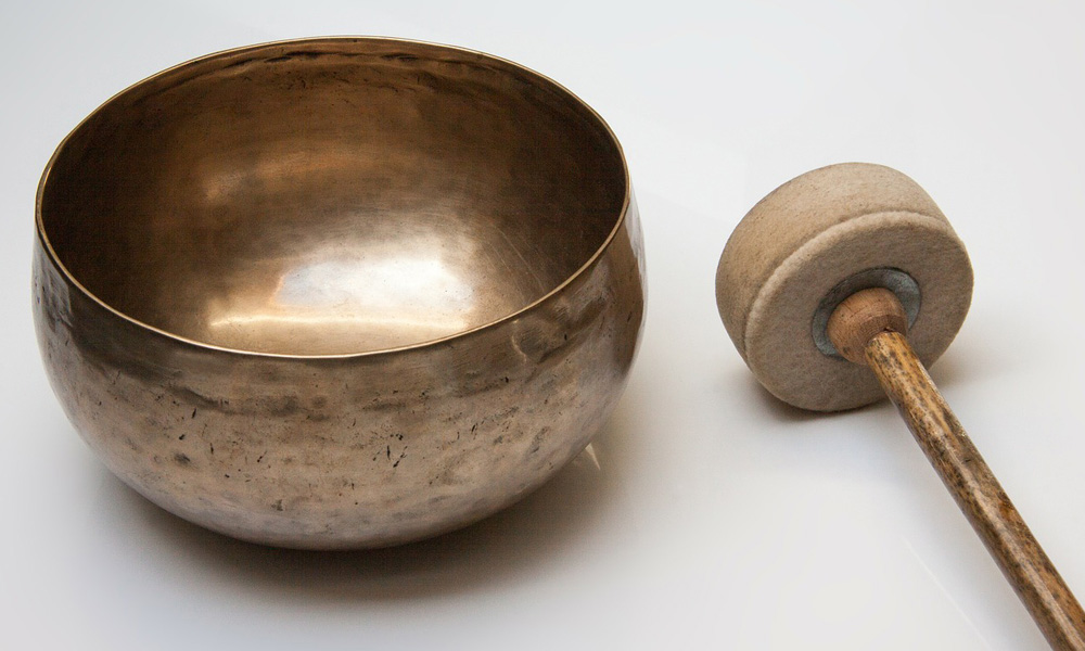 Singing bowl (Photo: pixabay.com)
