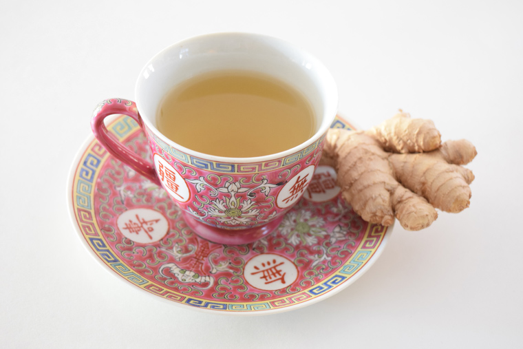 The Benefits of Ginger For Digestion