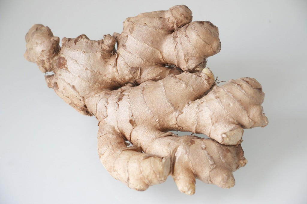 Benefits of Ginger For Digestion