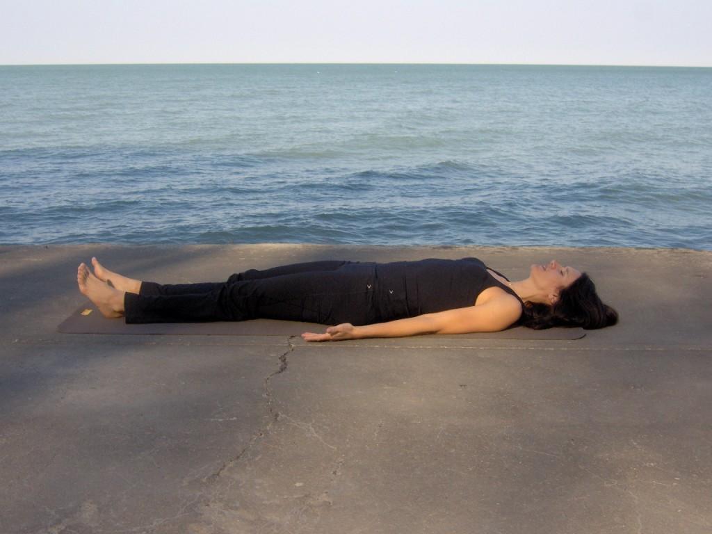 Resting Poses