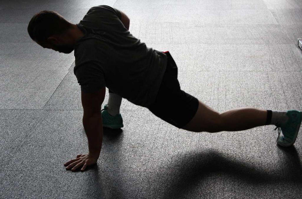 stretching-legs